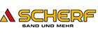 Scherf Logo